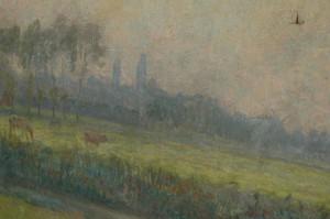 Analyse et expertise de tableaux - Brussels Art Laboratory