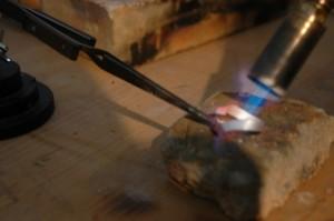 laboratoire bijoux restauration